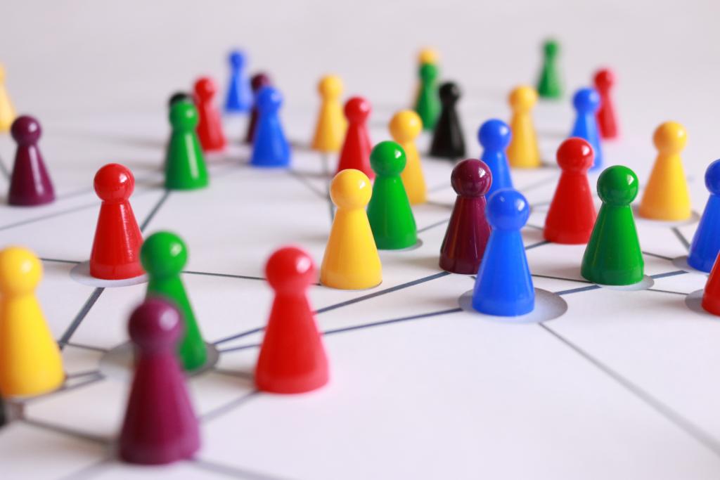 struktura organizacyjna firmy, zarządzanie firmą